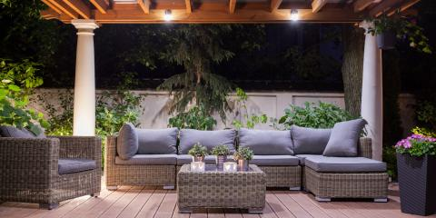 3 Ways Outdoor Lighting Improves Summer Entertaining, Moraine, Ohio
