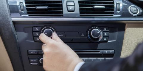 Understanding the Causes Behind Common Car Air Conditioning Repair Problems, St. Charles, Missouri