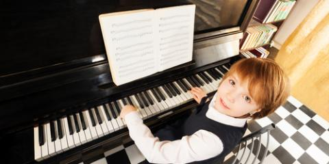 3 Ways Piano Lessons Benefit Your Child, Staten Island, New York
