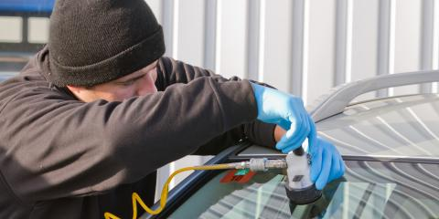 A Brief Guide on Windshield Repairs for a Chip, Coralville, Iowa