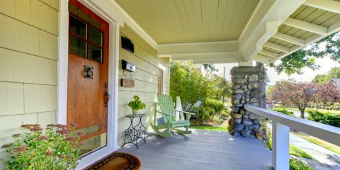 Staining Your Doors & Furniture This Spring? 3 Tips for the Perfect Application, Nunda, New York