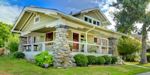3 Common Plumbing Problems in Older Homes, Minneapolis, Minnesota