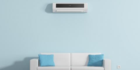 Local Contractors Answer 5 Questions About Air Conditioning Repair, Central, West Virginia