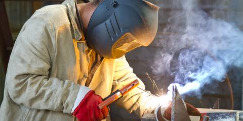 3 Best Welding Techniques for Stainless Steel, Fairbanks, Alaska
