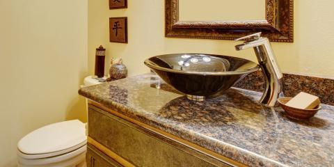 What's the Difference Between Travertine & Marble?, Anchorage, Alaska
