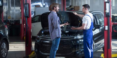 What Auto Repair Issues Are Not Suited for Do-it-yourselfers?, Wentzville, Missouri