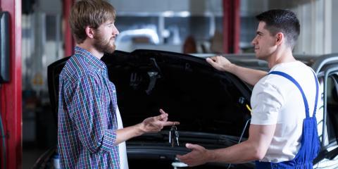 4 Questions to Ask Your Auto Mechanic, Honolulu, Hawaii