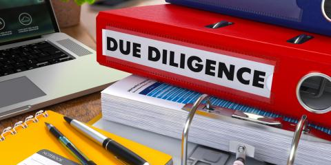 What Is the Due Diligence Research Process?, Honolulu, Hawaii