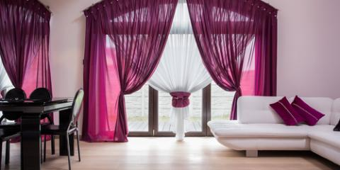 3 Reasons to Invest in Custom Drapes , Westlake, Ohio
