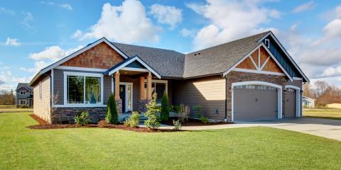 4 Spring Roofing Maintenance Tips, Boles, Missouri