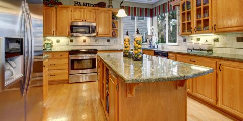 How to Choose the Best Kitchen Flooring, Lincoln, Nebraska