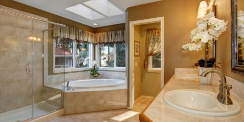 Do's & Don'ts for Bathroom Remodels, Perinton, New York