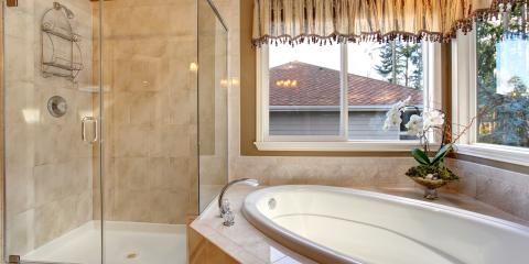 What are Euro-Style Shower Doors?, Kalispell, Montana