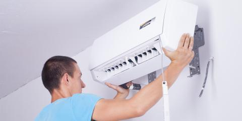 What Is the Difference Between Ductless & Central Air Conditioning?, Honolulu, Hawaii