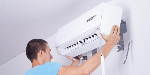 3 Things to Consider Before an Air Conditioning Installation, Madison, Ohio