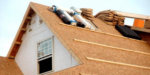 4 FAQs About Roofing Repairs, Thomaston, Connecticut