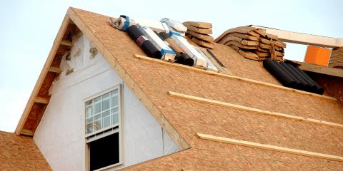 Do You Need a Roof Replacement?, Fairfield, Ohio