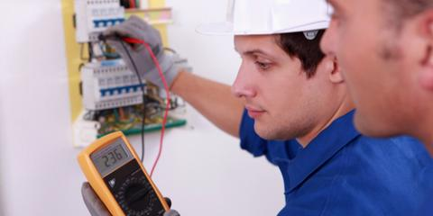 Why You Need an Electrical Inspection This Winter , Northeast Jefferson, Colorado