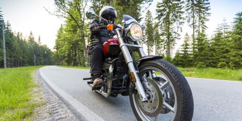 3 Motorcycle Safety Tips All Riders Should Know, Hubbard, Texas