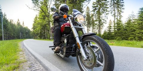 4 FAQ About Motorcycle Insurance, Kodiak, Alaska