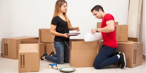 How to Protect Your Valuables During a Move, Honolulu, Hawaii