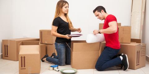 3 Tips for Shipping Fragile Items, Lexington-Fayette Southeast, Kentucky