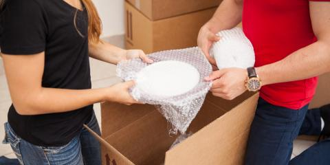 3 Tips for Storing Fragile Items, Rochester, New York
