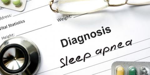 5 Signs You Have Sleep Apnea & How Your Dentist Can Help, St. Peters, Missouri