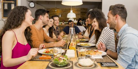 5 Tips for Planning a Birthday Dinner at a Restaurant, Sumner, North Carolina