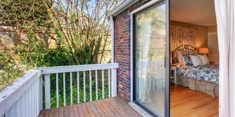 3 Reasons to Install Sliding Glass Doors at Home, Waukesha, Wisconsin