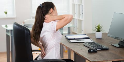 5 Ways to Ease Your Back Pain Without Painkillers, Wesley Chapel, Florida