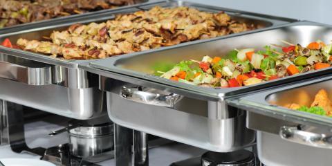 Miss Stephanie's Gourmet, Caterers, Restaurants and Food, Georgetown, Kentucky