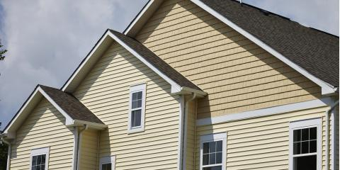 3 Signs You Should Replace Your Siding, Kearney, Nebraska