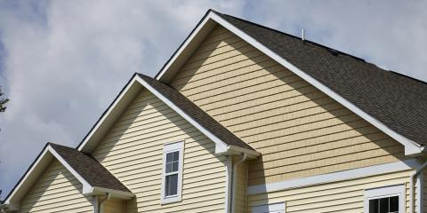 Premier Roofing Contractors Share 5 Benefits of Vinyl Siding, Dayton, Ohio