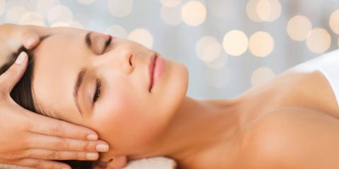 Massage Therapy for Every Type of Stress, Webster, New York