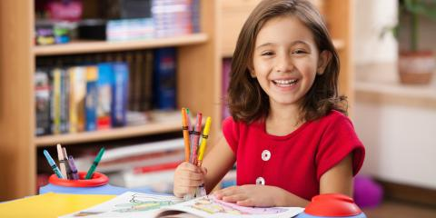 3 Crucial Skills Your Kids Learn In Preschool Centers, Fairfield, Connecticut