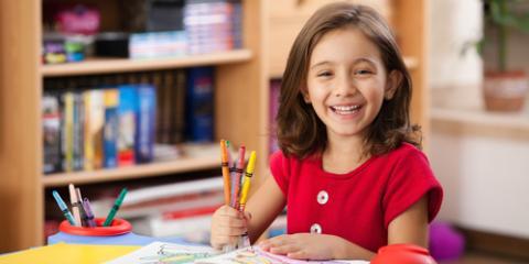 3 Reasons Your Child Should Attend Preschool, New York, New York