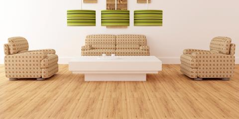 5 Benefits of Bamboo Flooring, Forest Lake, Minnesota