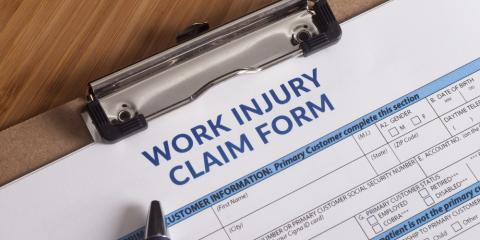 Why a Workers' Comp Attorney Should Represent You at Your Hearing, Rochester, New York