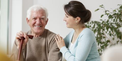 Are You a Family Caregiver? 3 Tips to Make the Experience Easier & More Rewarding, Cincinnati, Ohio