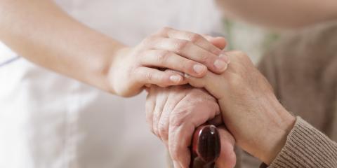 How Nurse Visits Provide Optimal Personal Care, St. Louis, Missouri