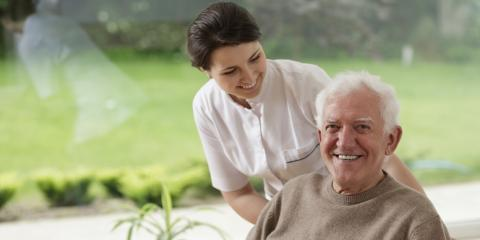 How to Help Your Loved One Adjust to a Nursing Home, Cincinnati, Ohio