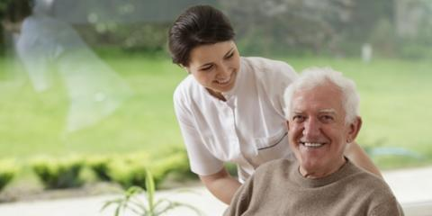 3 Key Benefits of Nursing Home Care, Rochester, New York