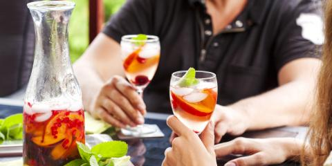 3 Tips for Making Mouthwatering Sangria, Manhattan, New York