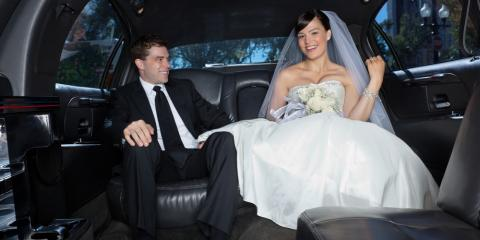 4 Reasons Riviera Limousines Offers the Best Wedding Limo Service , Sun Valley, Pennsylvania