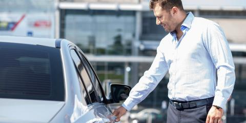 What to Do If You're Locked Out of Your Car, Burney, California