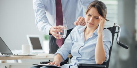 A Brief Guide to Migraines, Mill City, Oregon