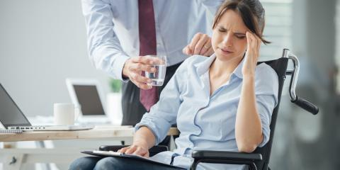 4 Helpful Ways of Dealing With a Migraine, Reading, Ohio