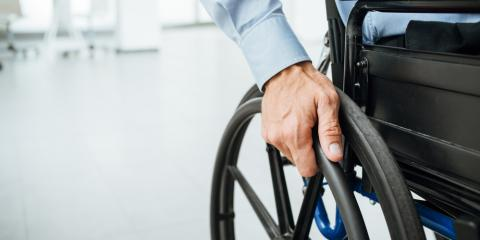 What to Look for in a Wheelchair Provider, Henrietta, New York