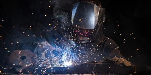 4 Fascinating Facts About Welding , Anchorage, Alaska